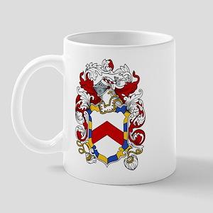 Chilton Coat of Arms Mug