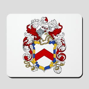 Chilton Coat of Arms Mousepad
