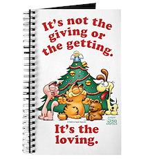 It's The Loving Journal