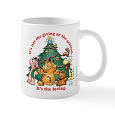 It's The Loving Mug
