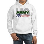 US Army Brother Hooded Sweatshirt