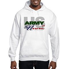 United States Army Uncle Hoodie