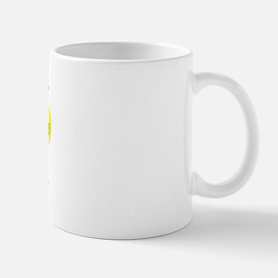 Come on Caller! Bingo! Mug