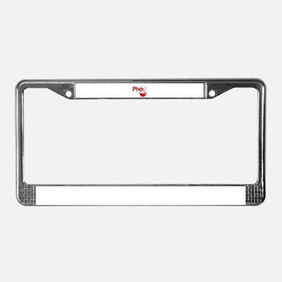 Cool Sd License Plate Frame