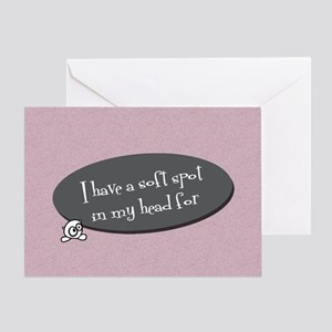 Sarah Palin... Greeting Card