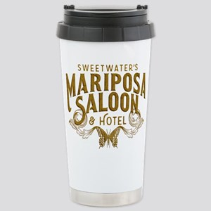 WW Mariposa Saloon Travel Mug