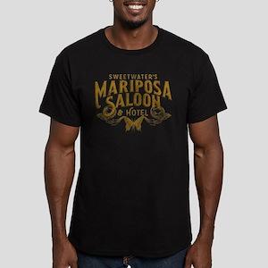 WW Mariposa Saloon T-Shirt
