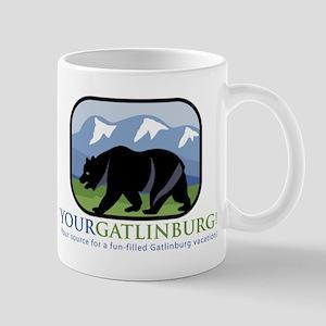YG_Logo_1 Mugs