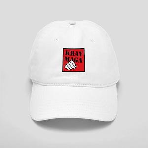 Krav Maga with Fist Cap