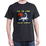 Trinidad Scorpion Black/dark Dark T-Shirt