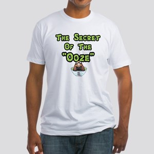 Turtle Soup Fitted T-Shirt