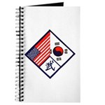 Dual Flag & Moo Journal