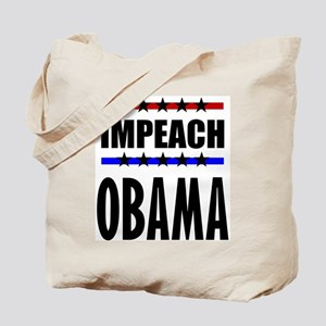 Impeach Tote Bag