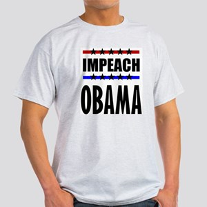 Impeach Light T-Shirt