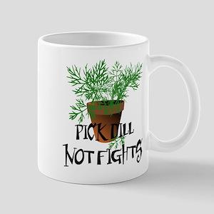 Riyah-Li Design Pick Dill Mug