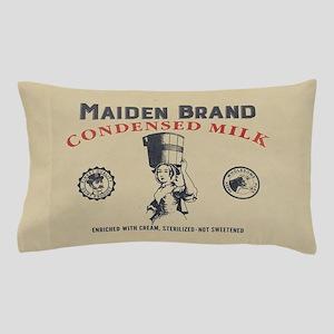 WW Maiden Brand Milk Pillow Case