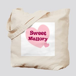 Sweet Mallory Tote Bag