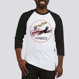 The Tiger hay rake Baseball Jersey