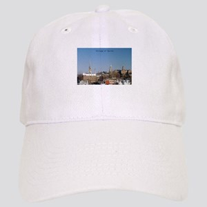 "Oldenburg ""Village of Spires"" Cap"