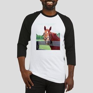 CHARISMATIC Baseball Jersey