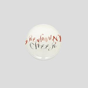 GREYHOUND CHEER (3) Mini Button