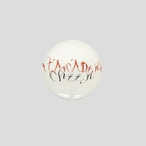 ATASCADERO CHEER (5) Mini Button