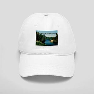 Brookville Lake Cap