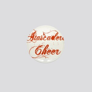 ATASCADERO CHEER (3) Mini Button