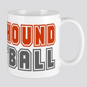 GREYHOUND FOOTBALL (3) Mug