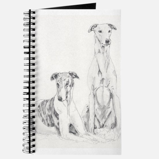 Journal Greyhound