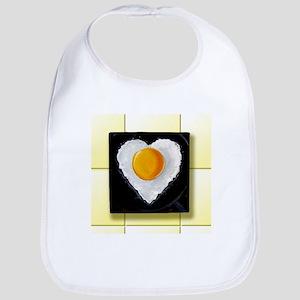 Everyone Loves a Good Egg Bib