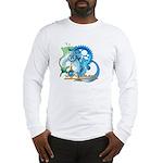 Tshirt-LogoGearsSS_1A Long Sleeve T-Shirt