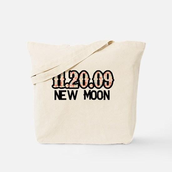 NEW MOON! Tote Bag