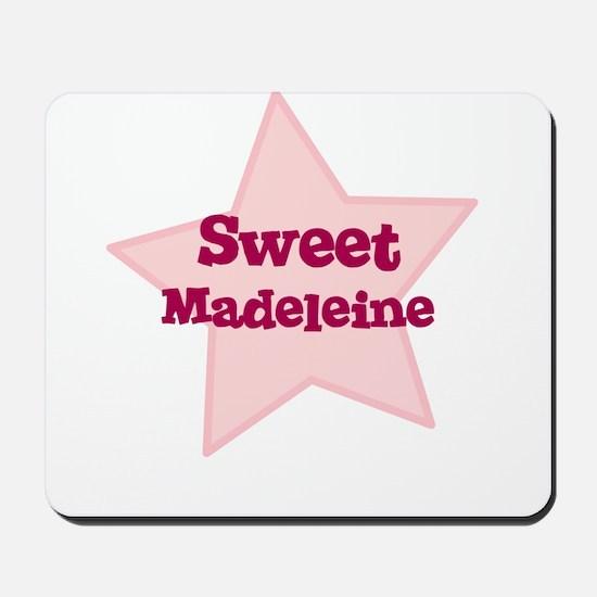 Sweet Madeleine Mousepad