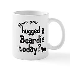 Hug A Beardie Mug