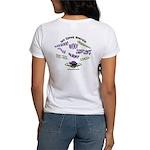We Speak Beardies Women's T-Shirt