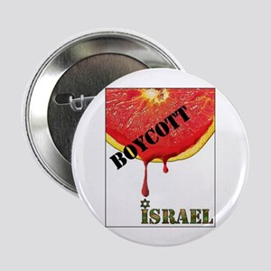 "Boycott Israel2.25"" Button (10 pack)"