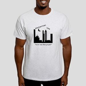 Manhattan Light T-Shirt