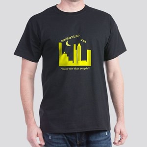 Manhattan Dark T-Shirt