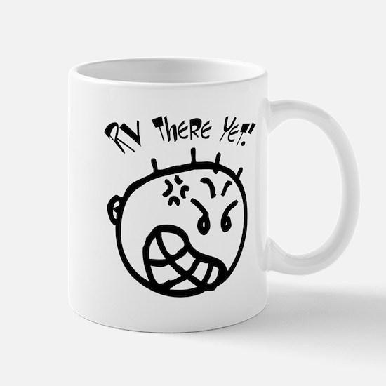 RV There Yet - Buster Mug
