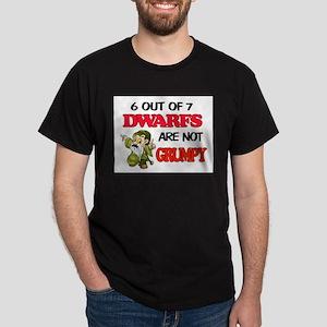 GRUMPY DWARF T-Shirt