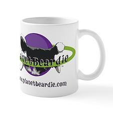 PlanetBeardie Logowear Mug