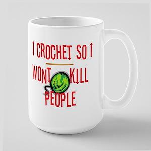 crochetkills090709 Mugs