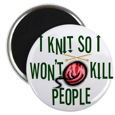 knitkills Magnets