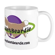 PlanetBeardie Fawn Beardie Lo Mug