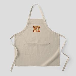 ME Autumn BBQ Apron