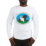 NFSAW_logo_color Long Sleeve T-Shirt