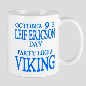 Party Like a Viking Mug