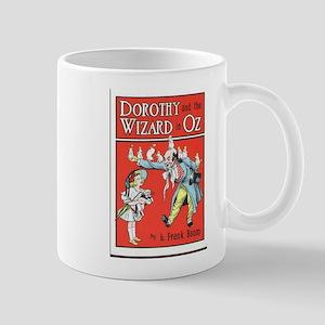 Dorothy & the Wizard of Oz Mug