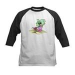 Grow and Bloom Kids Baseball Jersey